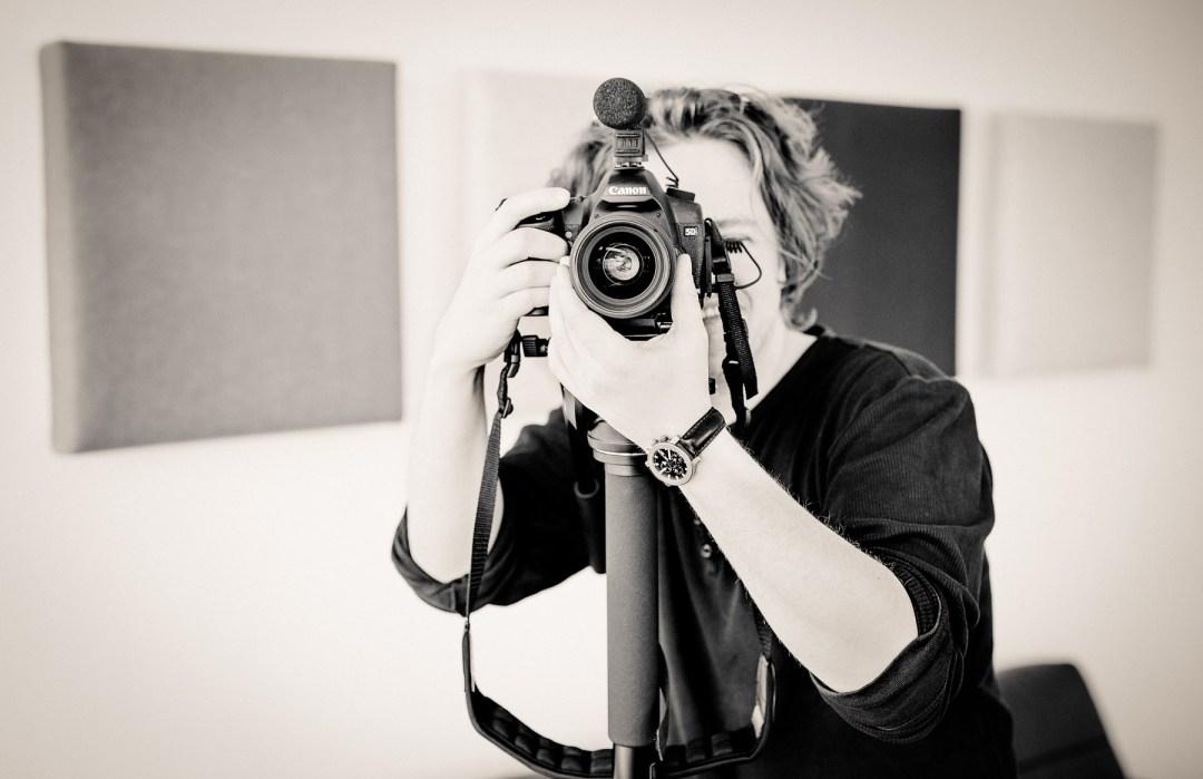 Photo from the Photographer Arne Vollstedt by Nele Martensen