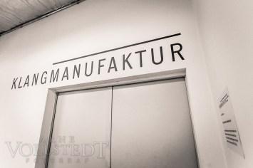 Die Klangmanufaktur in Hamburg