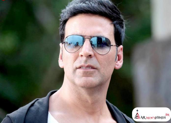 Akshay Kumar: बॉलीवुड के सुपरस्टार अक्षय कुमार भी कोरोना पॉजिटिव आ गए हैं!