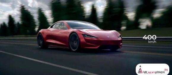 Tesla भारत