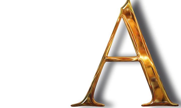 Logo/Type-Design