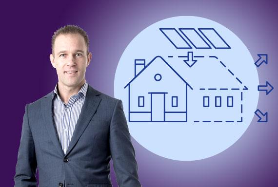 Blog Bert van Vulpen: Hoe zit het nu met de aflossingsvrije hypotheek?