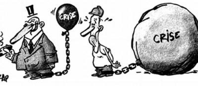 O Que é a CRISE?