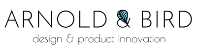 Arnold & Bird - design and product innovation