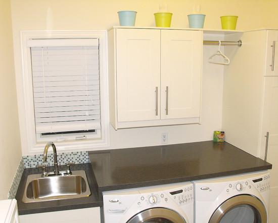 Laundry Room (Toronto)