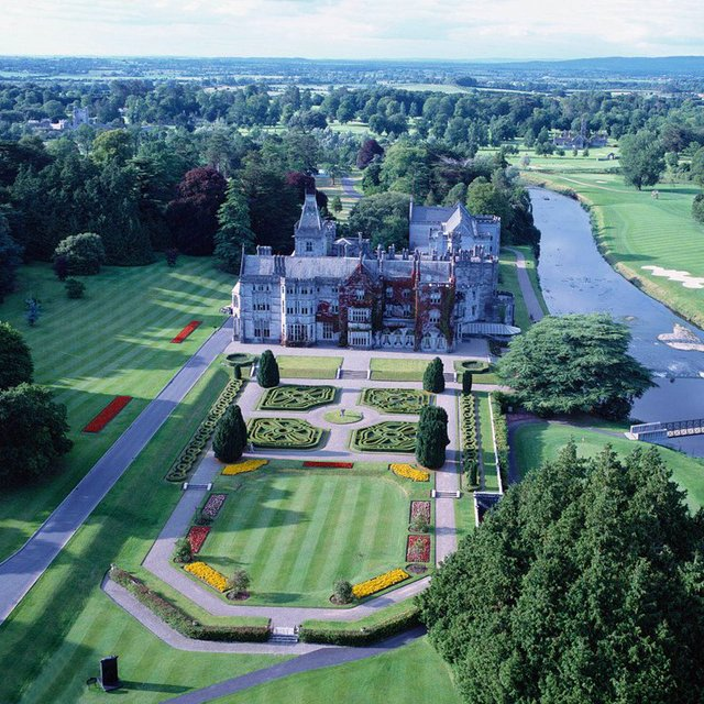 Adare Manor Hotel, Ireland