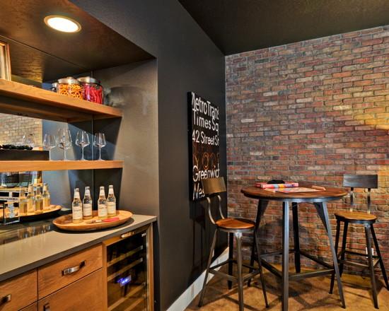 Media Room Bar (Boise)