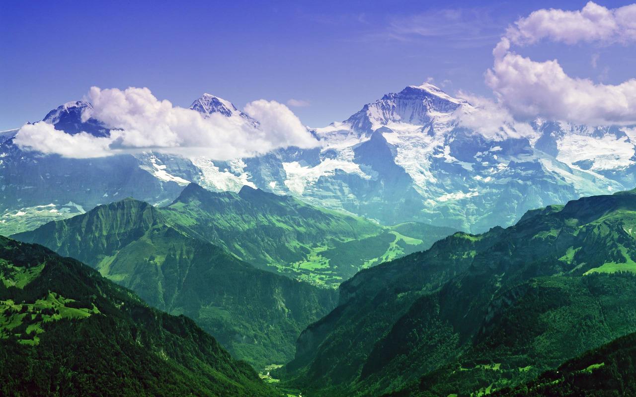 Earths Beauty