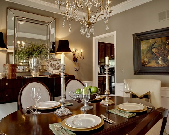 Mccroskey Interiors (Kansas City)