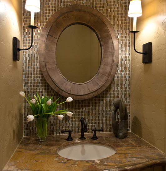 Powder Bath Remodel 2 (Houston)