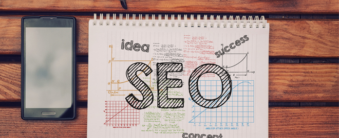 plan marketing digital SEO