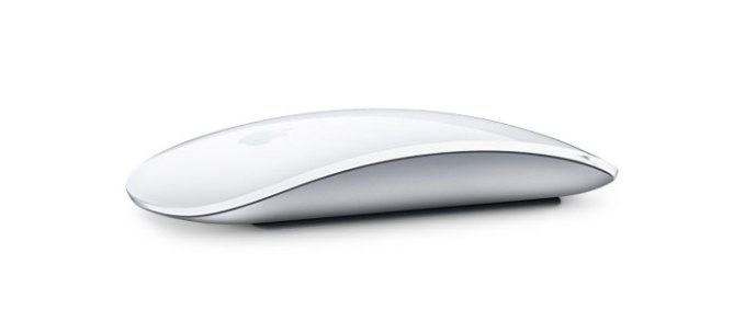 magic mouse 2 diseño exclusivo