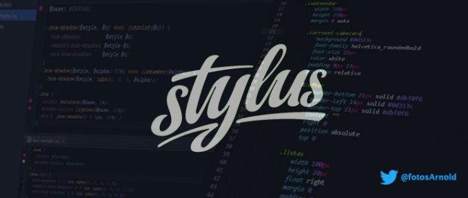 stylus mixins variables y condicionales