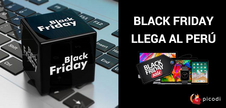 black friday llega peru