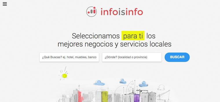 info is info directorio empresas peru