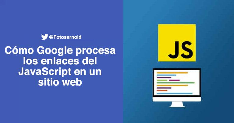 seo google javascript