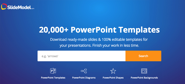 descargar plantillas powerpoint google slidemodel