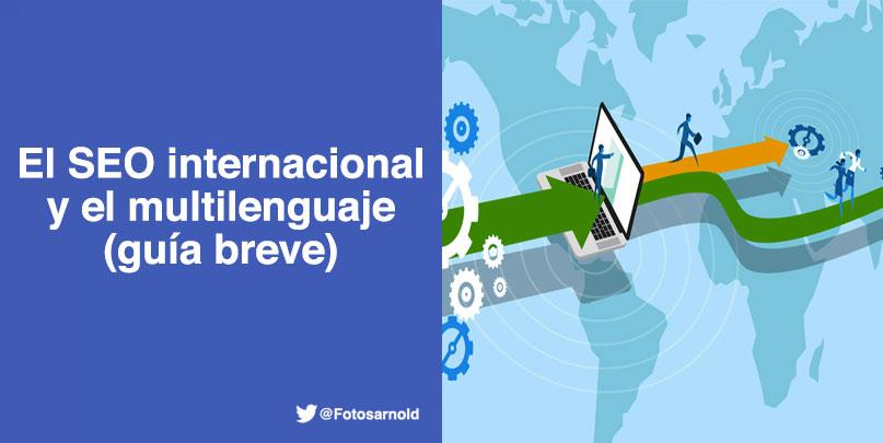 seo internacional multilenguaje guia