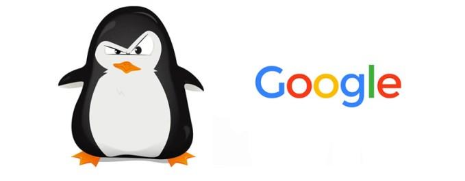 google penguin algoritmo de penalización