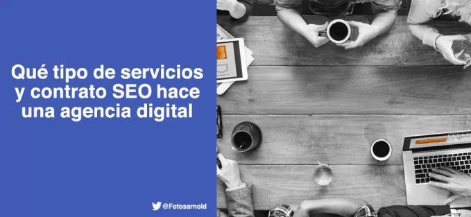 servicios contrato seo agencias digitales