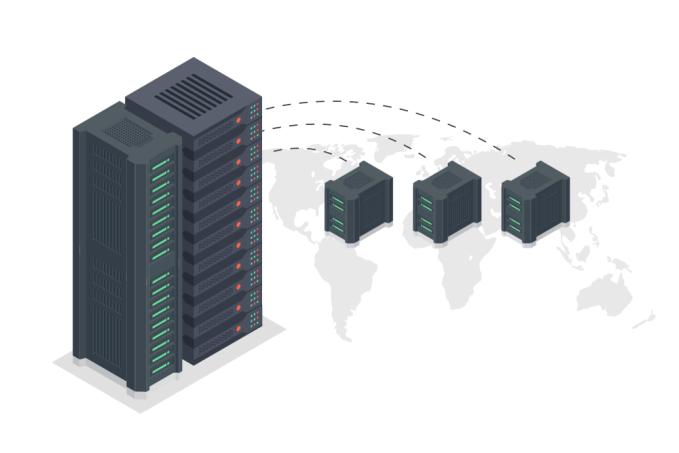 ubicacion servidores afecta sitio web wordpress