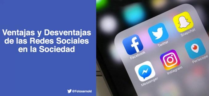 ventajas desventajas redes sociales