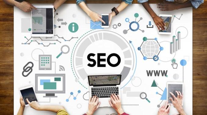 agencia especialista seo y paginas web