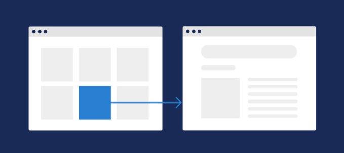arquitectura web individuales categoria