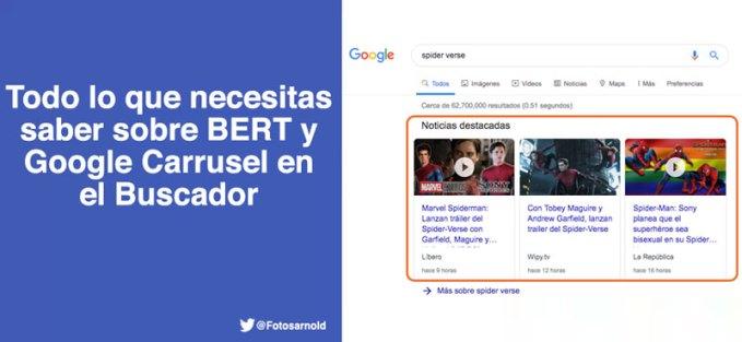 google-bert-carrusel-en-buscador