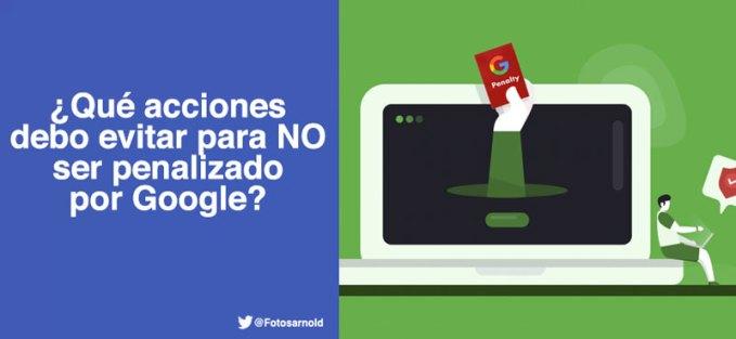 acciones-evitar-penalizado-por-google