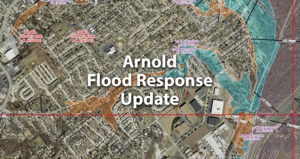 Arnold Flood Response