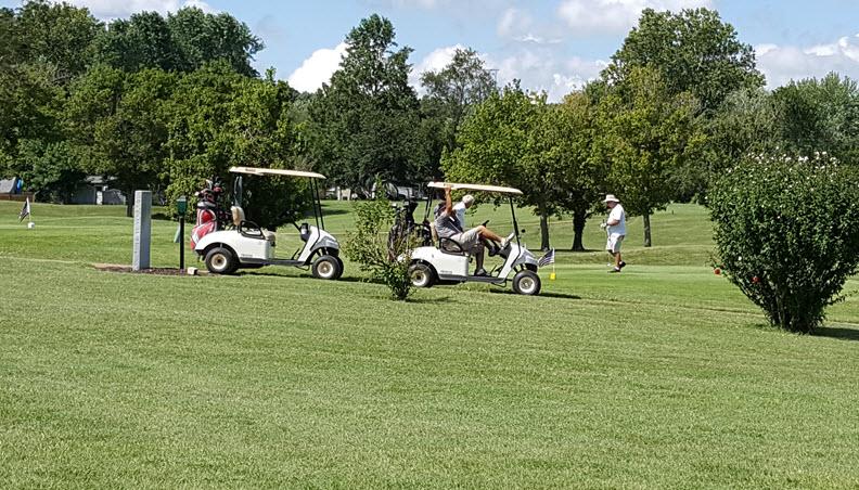 Arnold Golf Club