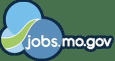 jobs.mo.gov logo