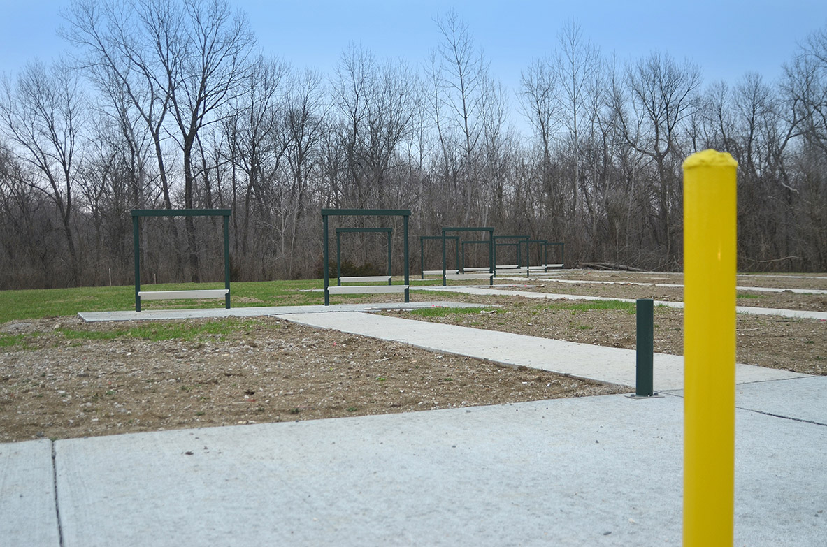 Archery Park Arnold MO