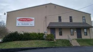 St. Louis Gutter & Siding HQ, Arnold MO