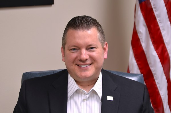 City of Arnold Ward 2 Councilman Tim Seidenstricker