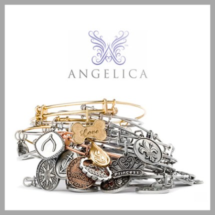 Angelica Jewelry at Arnold's