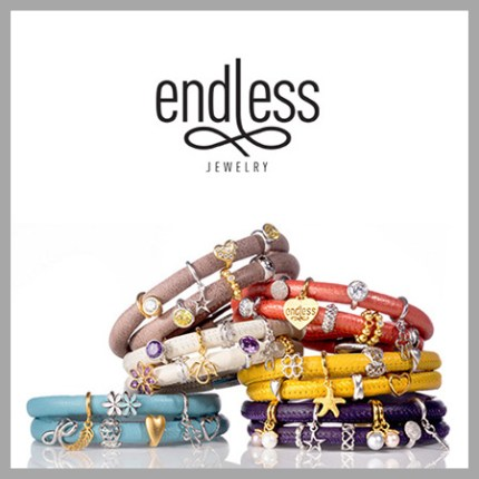 Endless Jewelry at Arnold's
