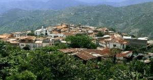 Chulumani - der Ort