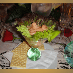 Comida Exótica en Catering por Arobanquetes Bogota