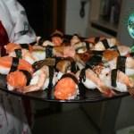 Comida Internacional en Catering por Arobanquetes Bogota