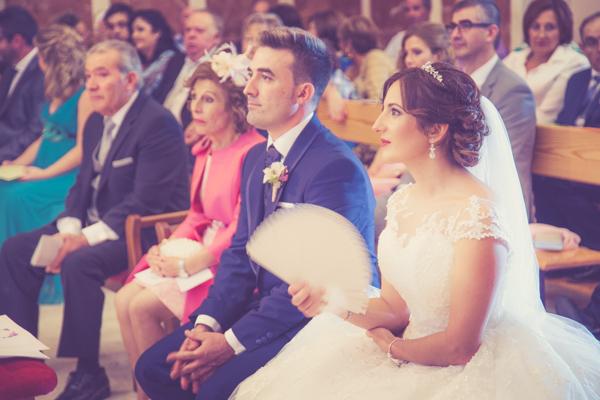 Foto y vídeo de boda en Albacete
