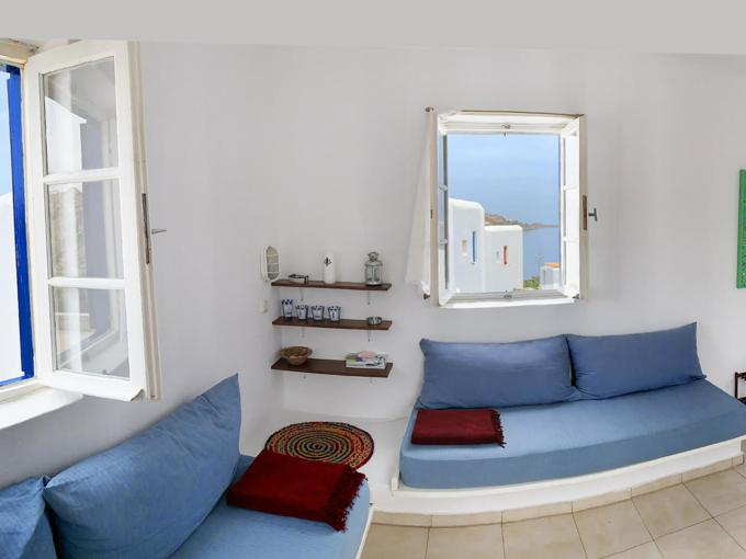 Olio Mykonos Suite - Aroell