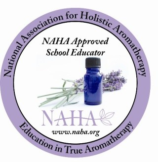 NAHA Approved School Educator | Aroma Hut Institute