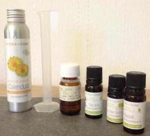 huile essentielle pour soigner le mal de gorge en 2 jours aromalin. Black Bedroom Furniture Sets. Home Design Ideas