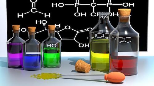 Danger des huiles essentielles
