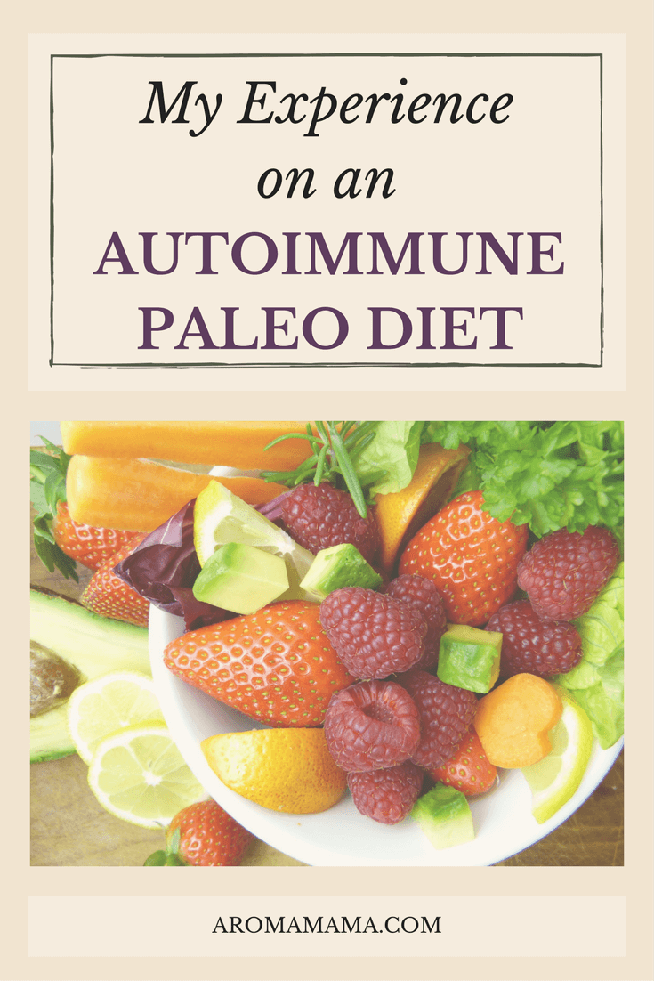 Have you ever heard of a Paleo Autoimmune Protocol diet? This article shares what it is and my personal testimony of what it's like to eat this kind of diet.