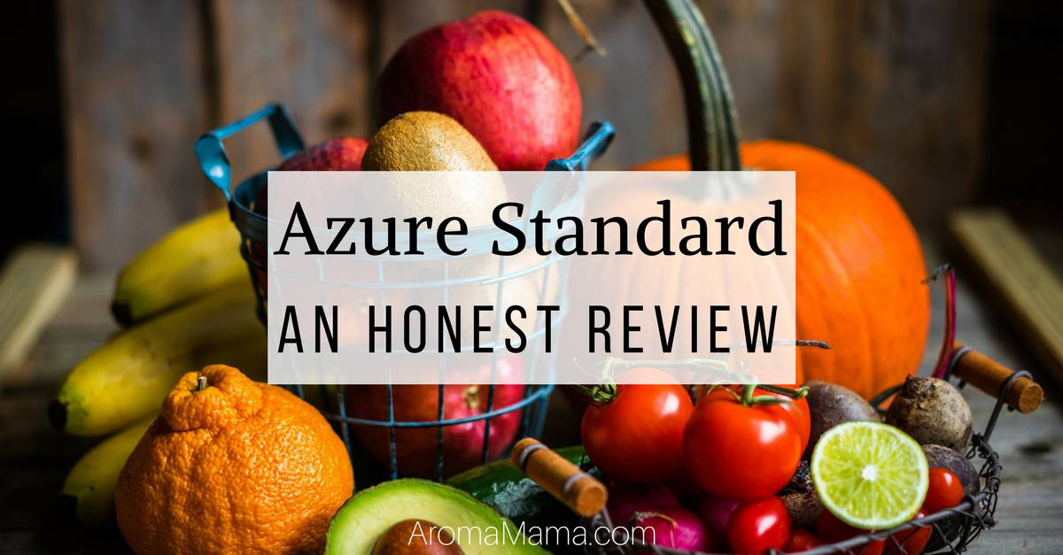 My Honest Review of Azure Standard