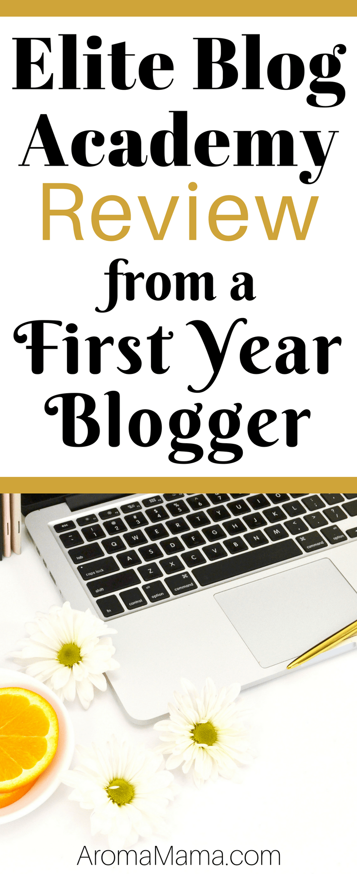 Are you considering Elite Blog Academy as an investment to your future? Here is my Elite Blog Academy review to help you make an informed decision. #EBA #blogging #blog #blogcoursereview