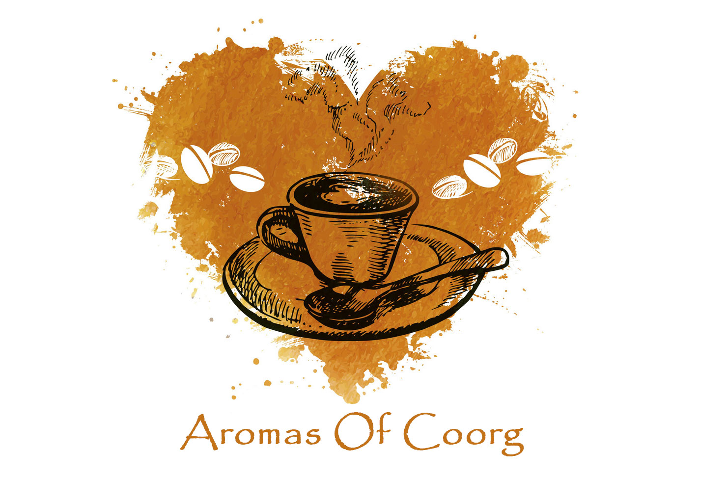 Aromas of coorg
